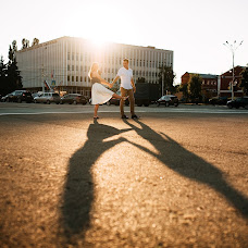 Wedding photographer Valeriy Tikhov (ValeryTikhov). Photo of 26.07.2018