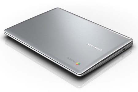 Samsung Chromebook Series 5 550