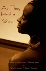 As They Find a Way by Wizzy Mangoma & Teurai Chanakira