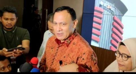 Temukan Fakta Baru Laporan Novel Dkk, Komnas HAM Periksa Firli Pekan Depan