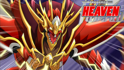 CardFight! Vanguard Link Joker Hen - Ep 06