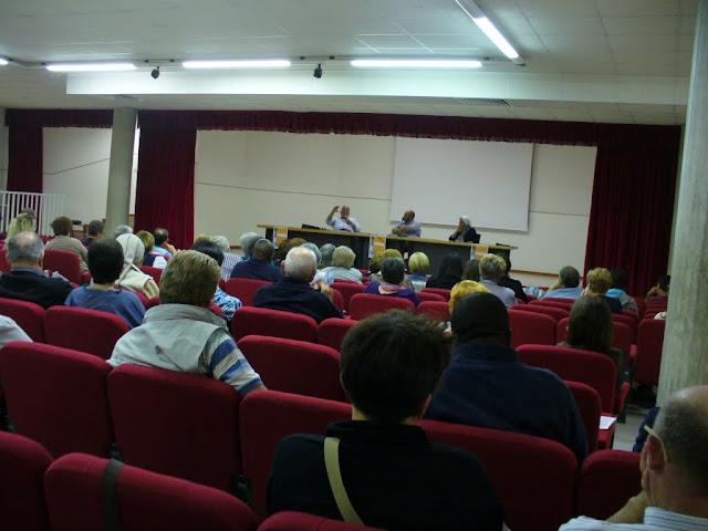 Periferie - Incontro diocesano gruppi missionari
