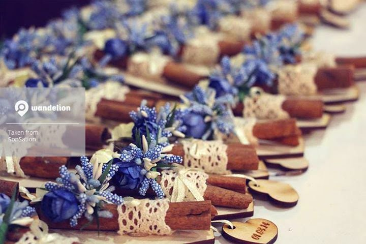 Tarosik Is An Armenian Wedding Favor That Symbolizes A Wish For The