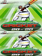Portable Twenty-20 Cricket World Cup