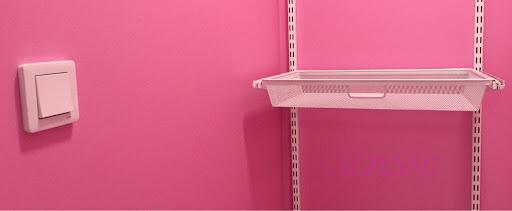 valkoinen pinkki väri värit