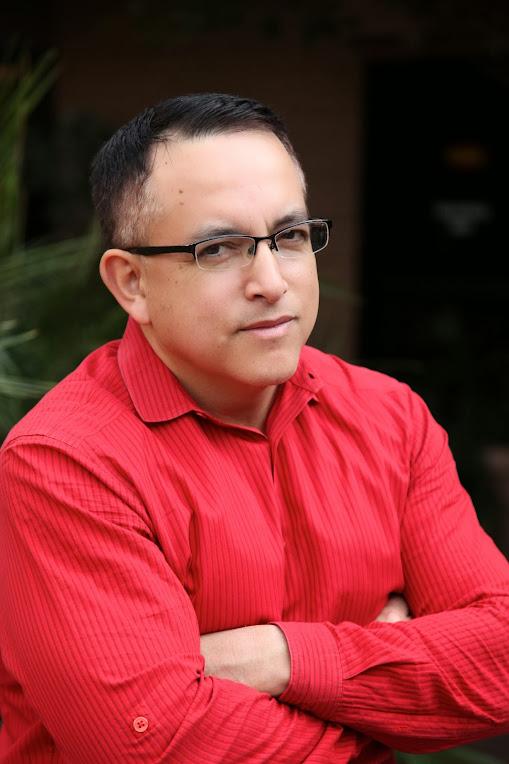 Entrevista a Guillermo Reyes