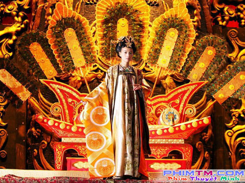 Xem Phim Mỹ Nhân Thiên Hạ - Beauty Empire - Sàn Phim - Sanphim.net