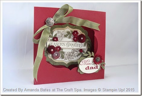 2012_10_The Craft Spa_Xmas Cards & Treats (30)