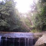 Terry's Creek Waterfall (25045)
