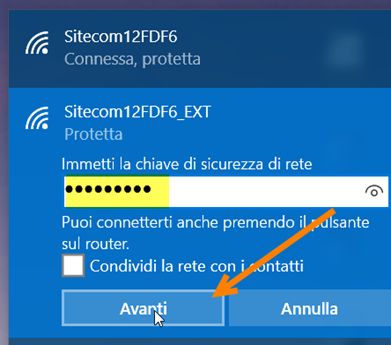 connettere-rete-wifi-windows10