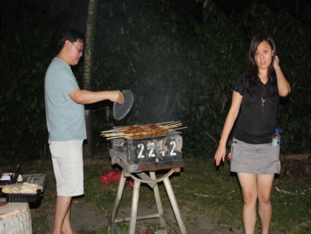 Others -  BBQ in Aranda 2009 - IMG_6799.jpg