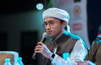Banyak Muslim Indonesia Pro Israel, Taqy Malik : di Mana Hati Nurani Mereka
