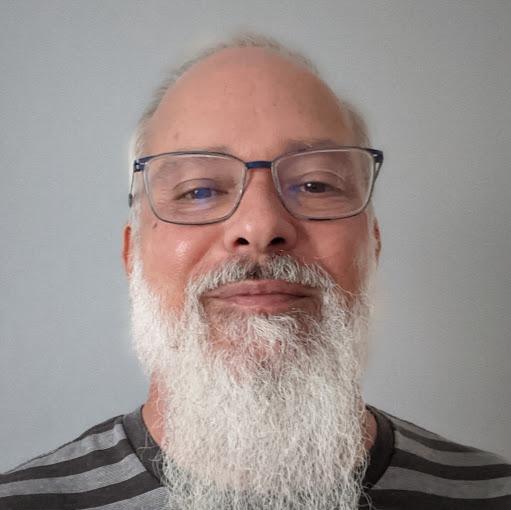 Keith Seymour