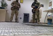 При обыске в Главном следственном управлении ГПУ нашли $500 тыс