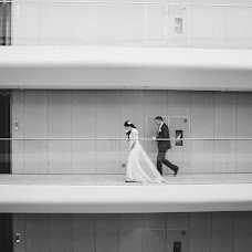 Wedding photographer Zhenya Ivanec (photoivanec). Photo of 27.12.2016