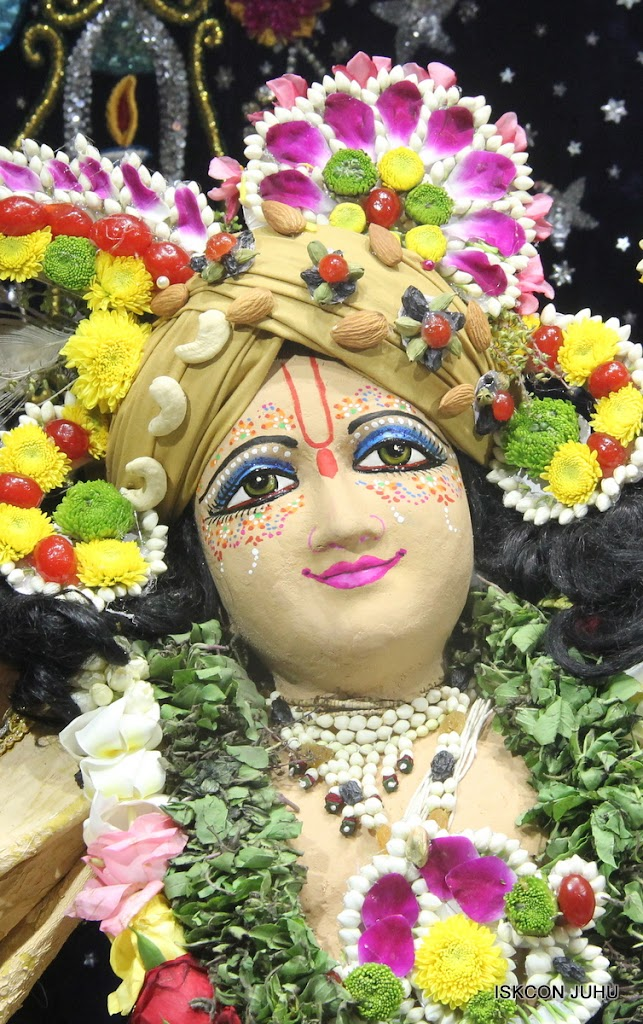 ISKCON Juhu Chandan yatara Deity Darshan on 9th May 2016 (6)