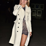 OIC - ENTSIMAGES.COM - Kimberley Garner at the  Eating Happiness - VIP film screening in London 25th January 2015 Photo Mobis Photos/OIC 0203 174 1069