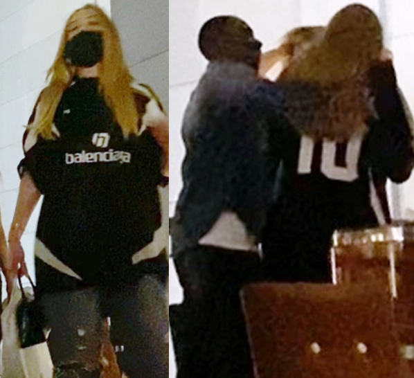 Singer Adele confirms new romance with LeBron James' agent Rich Paul as they are spotted packing on the PDA (Photos)