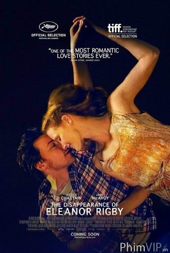 Sự Biến Mất Của Eleanor Rigby: Họ - The Disappearance Of Eleanor Rigby: Them poster