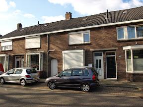 Gosse Fraterman - Stolperstein Enschede. Poolmansweg 114, nu nr. 240.
