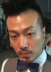 Ji Haixing China Actor