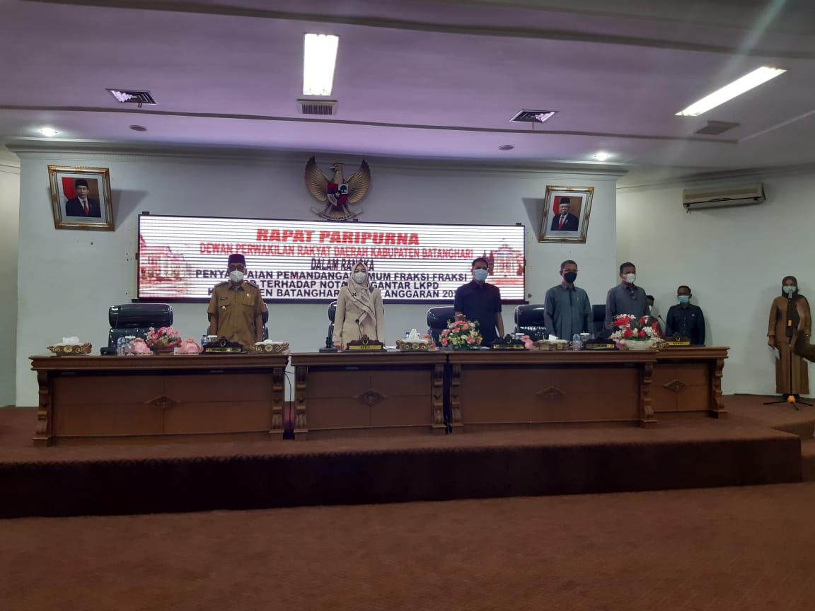 Dewan Mohon Pemkab Lunasi Gaji PTT yang Dirumahkan