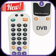 Remote Control For Dvb TV