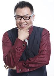 Jiang Chao China Actor