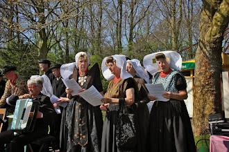 Photo: Keukenhof foto Johan Rijnhout