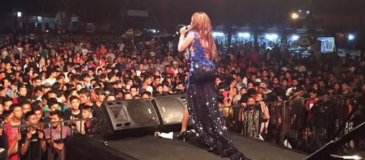 Konser Dangdut Akan Menggoyang Cibadak, Kepolisian Siapkan Pengamanan