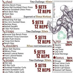 fitness motivation july 2015