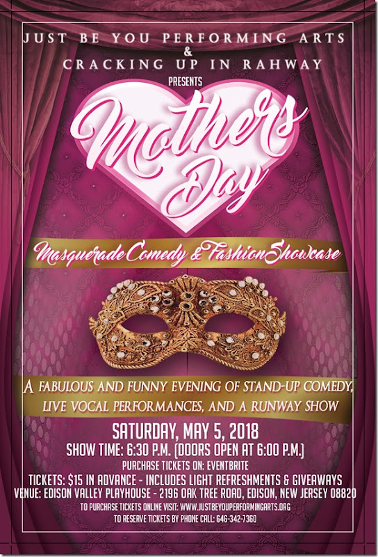 JBY Mothers Day Flyer 2018