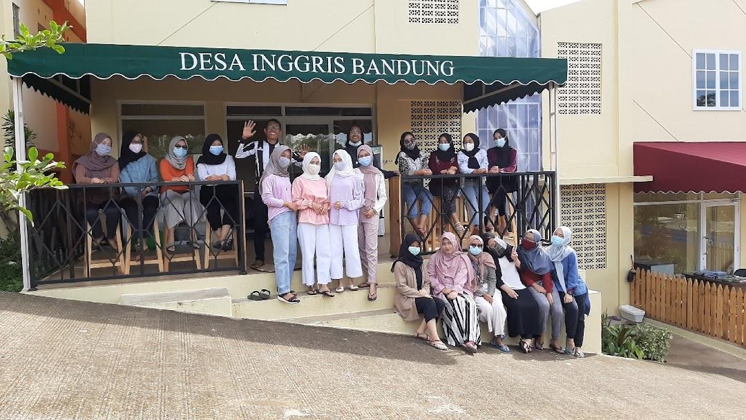 Pengalaman Belajar Di Desa Inggris Bandung