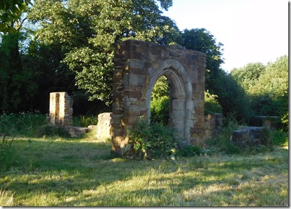 11 alvecote priory ruins