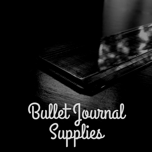 bullet journal supplies indonesia