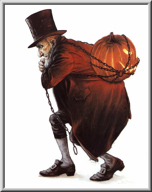 Scary Halloween 27, Scary Halloween