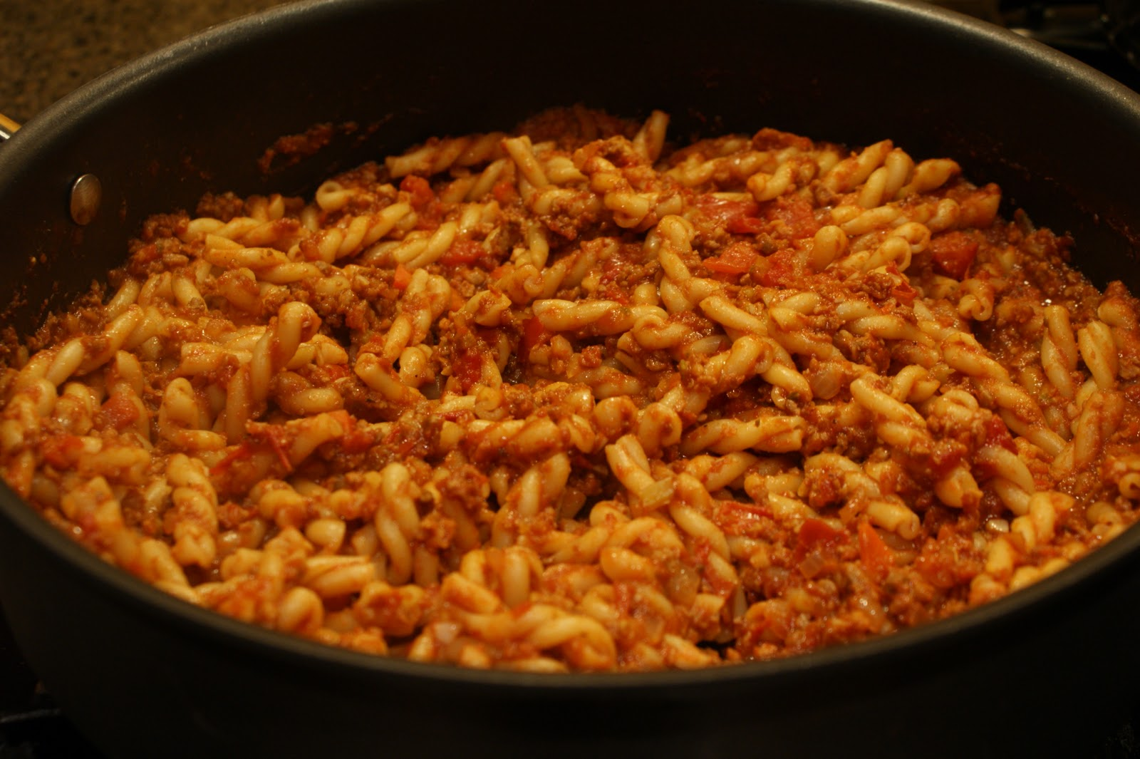 Vegan Fazool: Ragu Alla Bolognese