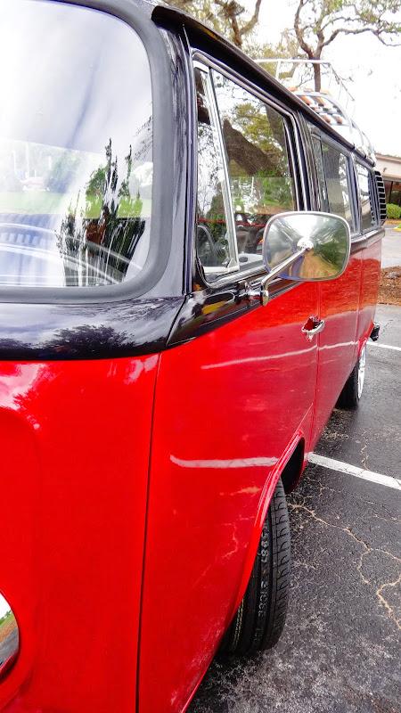 Find used 73 VW Volkswagen Bus Transporter Microbus ...