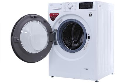 Sửa Máy giặt LG Inverte lỗi AE