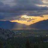 Spring Morning in Missoula, Missoula, Montana © mark Mesenko.  Prints available at www.mesenko.com
