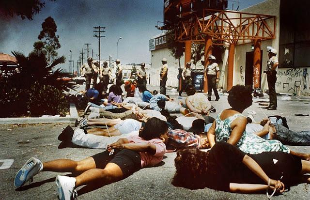 1992 Los Angeles riots