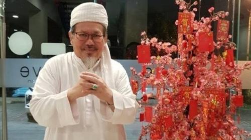 Soal Surat PGI, Tengku Zul Sarankan Menag Yaqut Jangan Terburu-buru.
