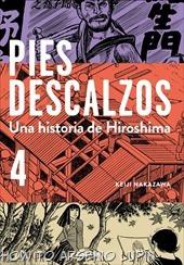 P00004 - Pies Descalzos - Una Hist