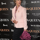 OIC - ENTSIMAGES.COM - Maureen Lipman attends  McQueen - press night at Theatre Royal Haymarket on the 27th August 2015. Photo Mobis Photos/OIC 0203 174 1069