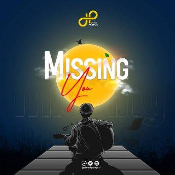 Dead Peepol - Missing You