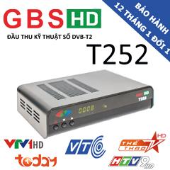 dau thu kts gbs-hd t252