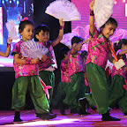 Chinese Dance Jr.KG B - 16th Annual Day - Witty World, Chikoowadi