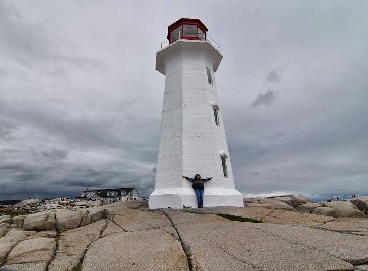 Канадские Морские Провинции и Новая Англия в круизе на Brilliance of the Seas