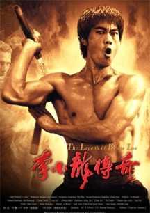 The Legend of Bruce Lee - Truyền kỳ Lý Tiểu Long