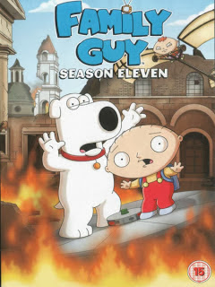 Family Guy Temporada 11 online